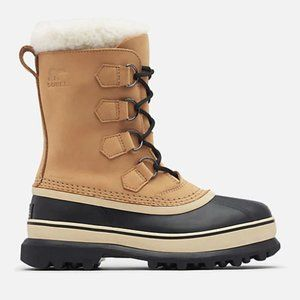 Sorel Women's Caribou Snow Boot (Size 6.5)